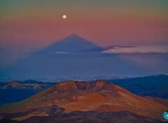 Fonds d'écran Nature Mont Teide