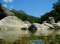 Fonds d'�cran Nature Paradis sur terre