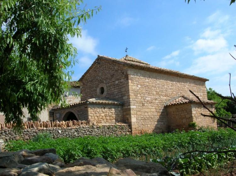 Fonds d'écran Constructions et architecture Edifices Religieux Eglise