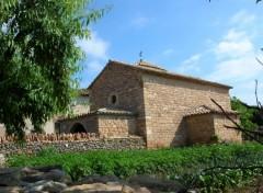 Fonds d'écran Constructions et architecture Eglise