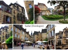 Fonds d'écran Voyages : Europe Sarlat