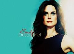 Wallpapers Celebrities Women Emily Deschanel