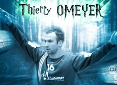 Wallpapers Sports - Leisures Thierry OMEYER