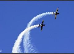 Fonds d'écran Avions 100 éme - Aérodrome de la blécherette