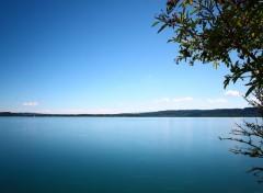 Fonds d'écran Nature Douceur bleue