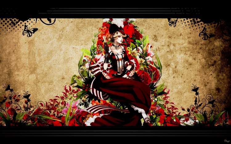 Wallpapers Manga Miscellaneous Wallpaper N°285319