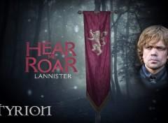 Fonds d'écran Séries TV Tyrion Lannister