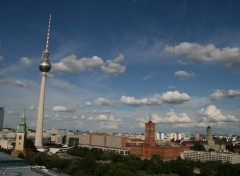 Wallpapers Trips : Europ Berlin