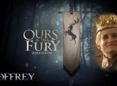 Fonds d'écran Séries TV Joffrey