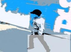 Fonds d'écran Art - Numérique Image sans titre N°285928