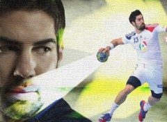 Wallpapers Sports - Leisures Nikola KARABATIC