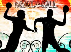 Wallpapers Sports - Leisures handball