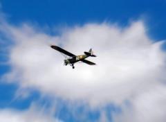 Fonds d'écran Avions
