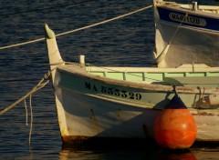 Fonds d'écran Bateaux au port