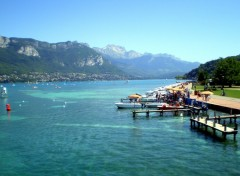 Wallpapers Nature annecy
