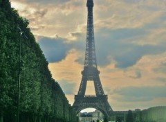 Wallpapers Trips : Europ Les amoureux de Paris