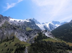 Wallpapers Nature L'OIsans