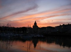 Wallpapers Constructions and architecture La Rochelle