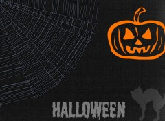 Wallpapers Digital Art Halloween