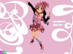 Wallpapers Manga Shugo chara