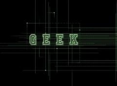 Fonds d'écran Informatique Geek-V1