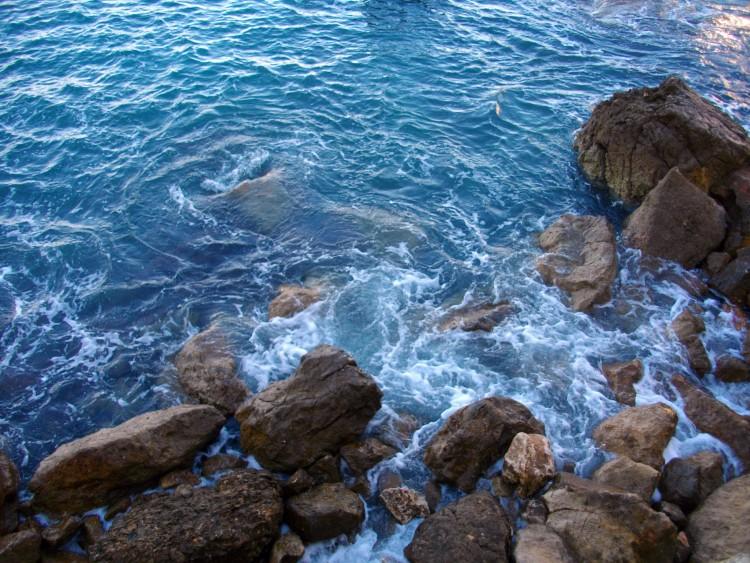 Fonds d'�cran Nature Mers - Oc�ans - Plages Wallpaper N�288120