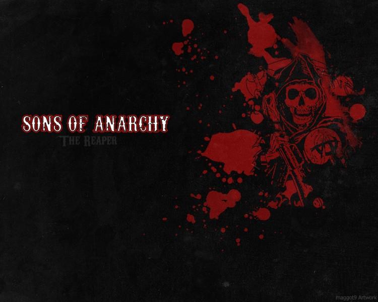 sons of anarchy reaper wallpaper wwwimgkidcom the