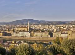 Fonds d'écran Voyages : Europe Firenze