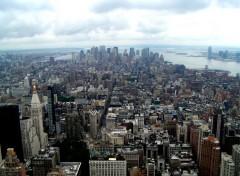 Fonds d'écran Voyages : Amérique du nord Manhattan