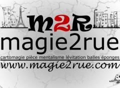 Fonds d'écran Sports - Loisirs Magie 2 rue