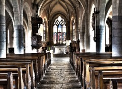 Wallpapers Constructions and architecture eglise