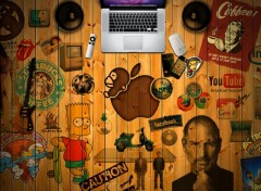 Wallpapers Celebrities Men MacBook pro