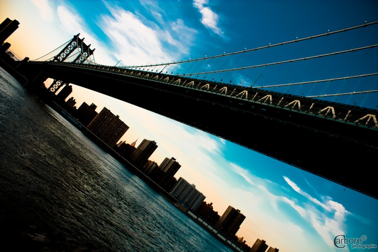 Wallpapers Trips : North America United-States New York - Manhattan Bridge