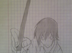 Wallpapers Art - Pencil Bakuman