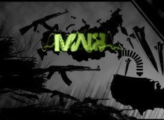 Wallpapers Video Games MW3