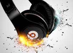 Wallpapers Music Beats explosion