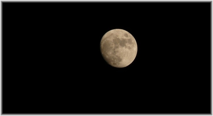 Wallpapers Space Moon Lune
