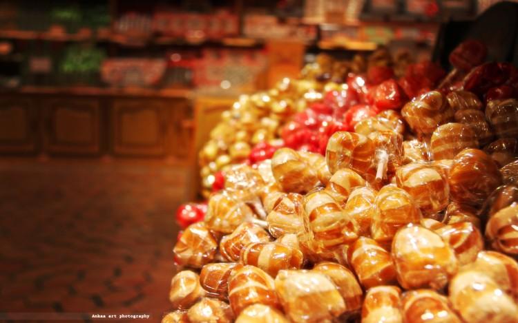 Fonds d'écran Objets Bonbons - Confiseries Berlingot