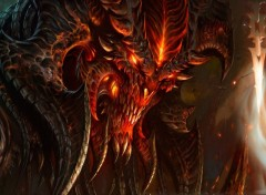 Wallpapers Video Games Diablo 3