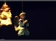 Fonds d'écran Objets Angel