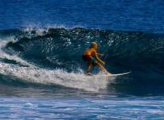 Wallpapers Trips : Africa Surf...