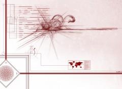 Fonds d'écran Art - Numérique Mega Octe