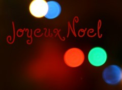 Wallpapers People - Events Joyeux Noel !!