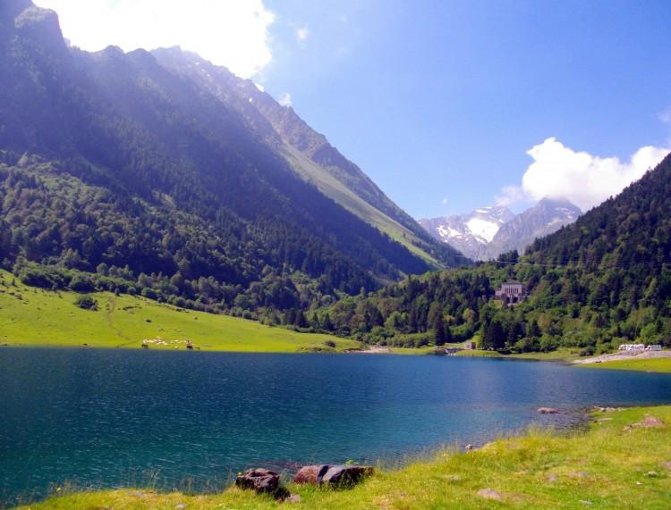 fond d'ecran gratuit hautes pyrenees