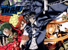 Fonds d'écran Manga Bakuman