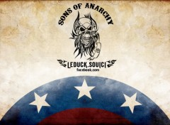 Wallpapers TV Soaps Sons Of Anarchy