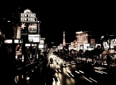 Wallpapers Trips : North America Las Vegas by Night
