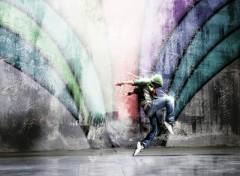 Fonds d'écran Art - Numérique OSMOZE