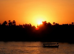 Wallpapers Trips : Africa Les rives du Nile