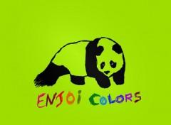 Wallpapers Digital Art enjoi colors